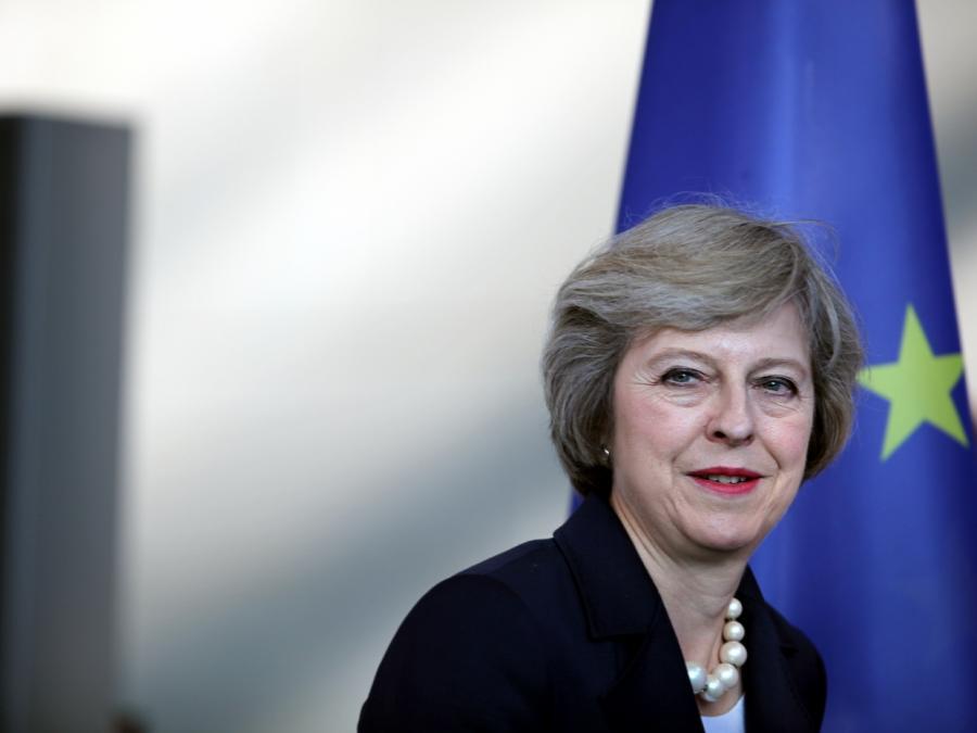 Kein Durchbruch bei Brexit-Lunch