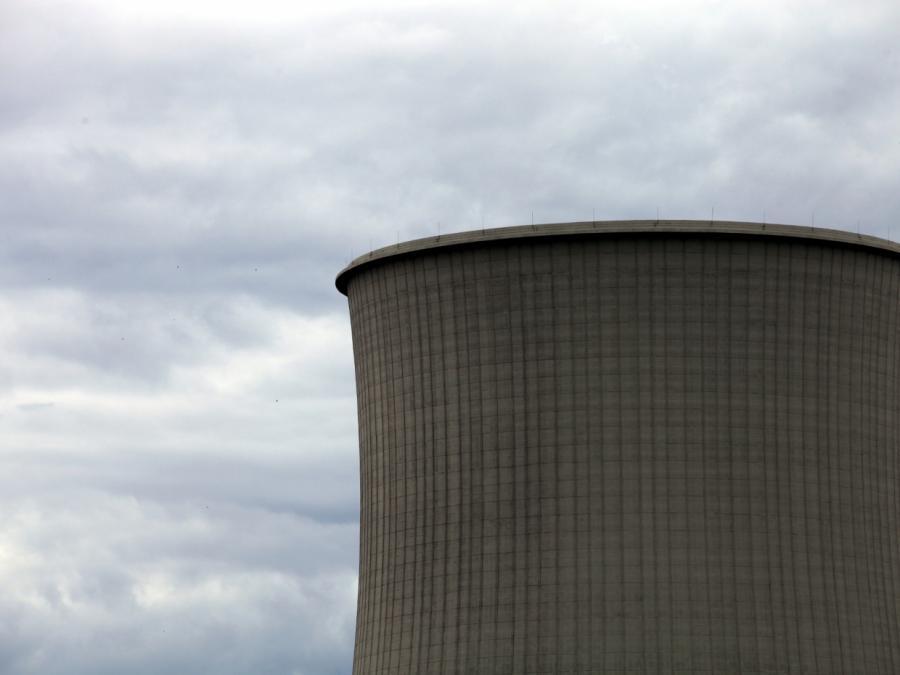 Von Saboteur in belgischem Atomkraftwerk fehlt jede Spur