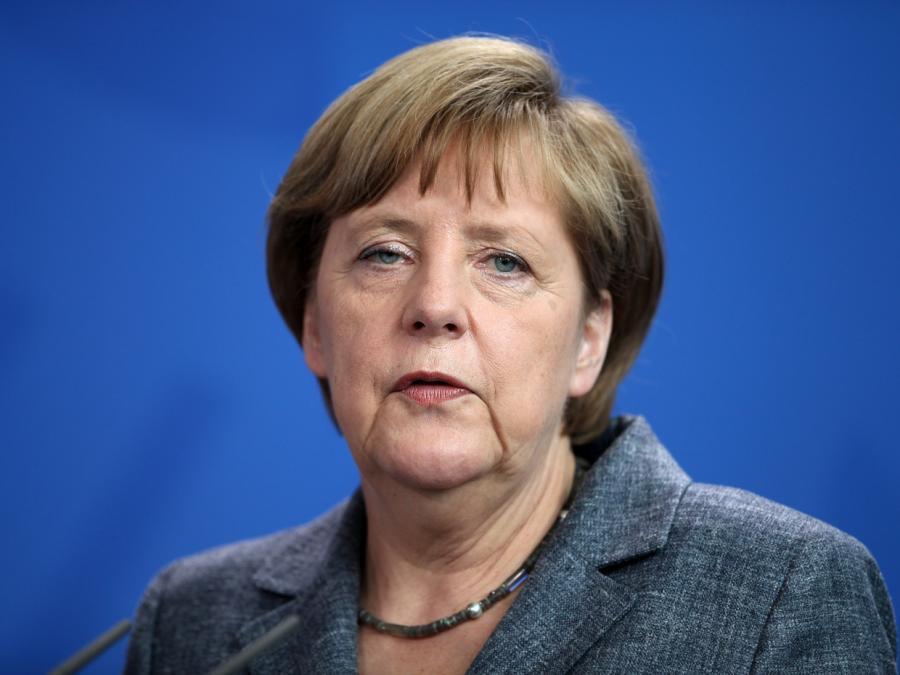 Merkel für stärkere Vereinheitlichung der EU-Wirtschaftspolitik