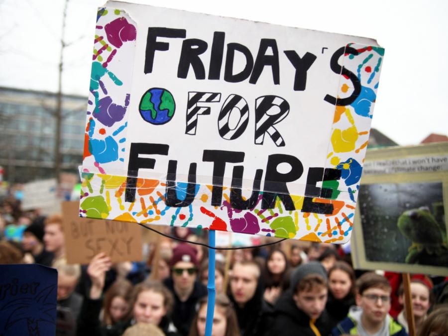 Meteorologe kritisiert Fridays for Future