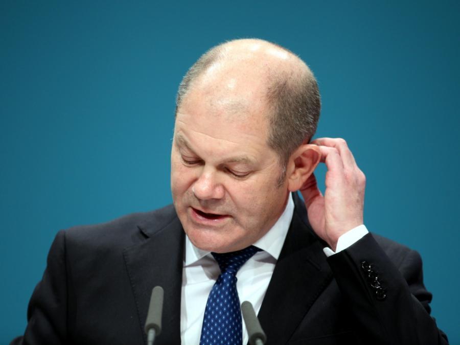 Wirtschaft kritisiert Euro-Reformpläne von Scholz