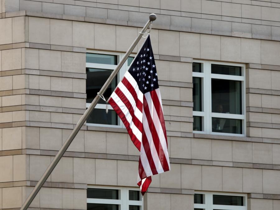 US-Botschafter: Deutsche Firmen wollen nicht USA-Handel gefährden