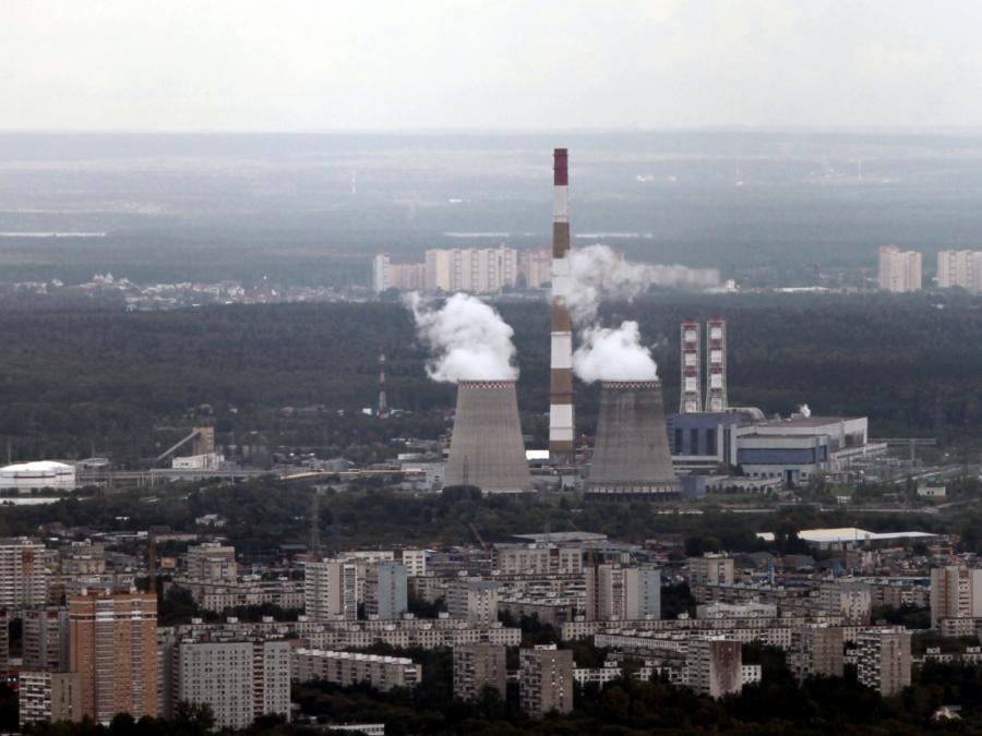 RWE-Chef für neue Annäherung an Russland