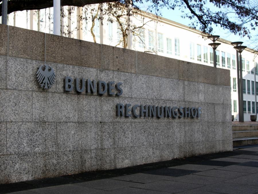 Rechnungshof kritisiert Stellenzuwachs der Bundesregierung