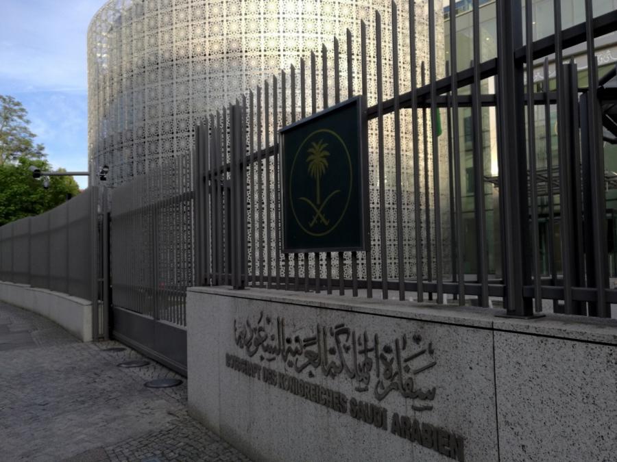 Unions-Außenpolitiker Hardt: Riads Erklärungen