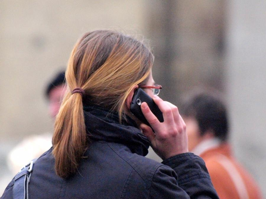 Verbraucherschützer beklagen Telefonwerbung