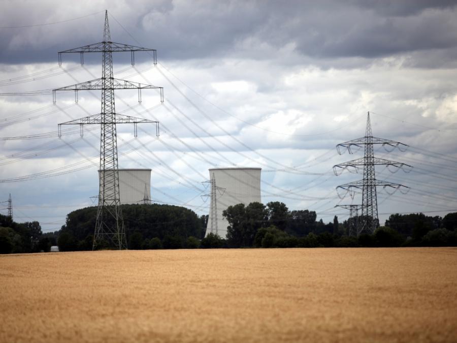 Bund will Mitsprache bei polnischen AKW-Neubau-Plänen erreichen