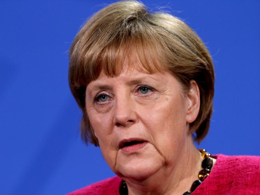 G20-Gipfel: Merkel für gemeinsames Auftreten der europäischen Länder