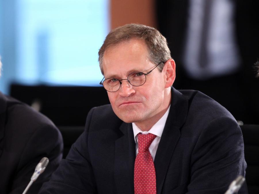 Berlins Regierender findet Vorgänge um Maaßen