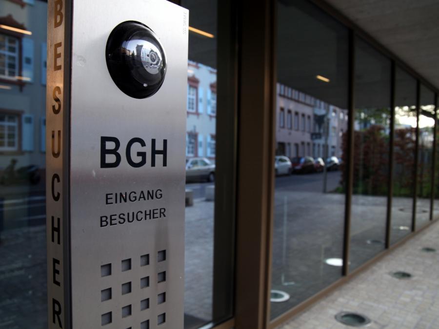 BGH: Formulare müssen keine ausdrücklich weibliche Form enthalten