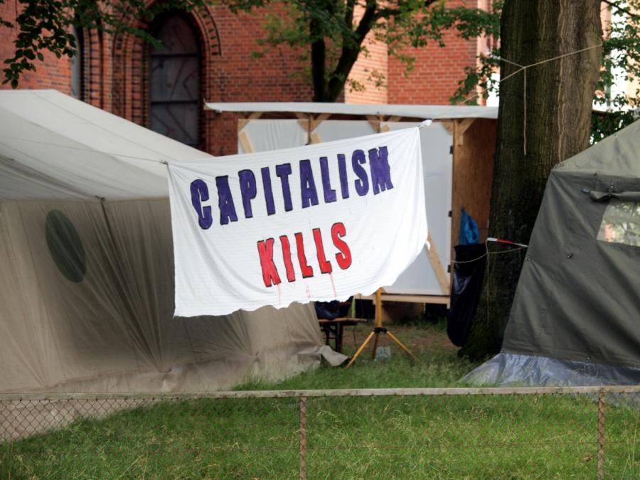 Maas ruft G20-Gegner zu friedlichem Protest auf