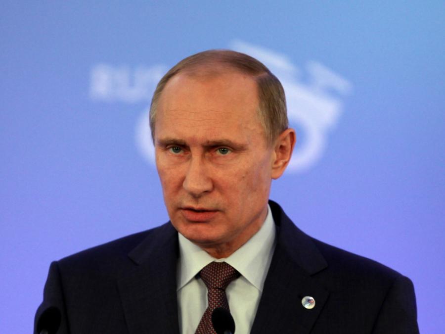 Röttgen kritisiert Putin-Äußerungen über getöteten Georgier