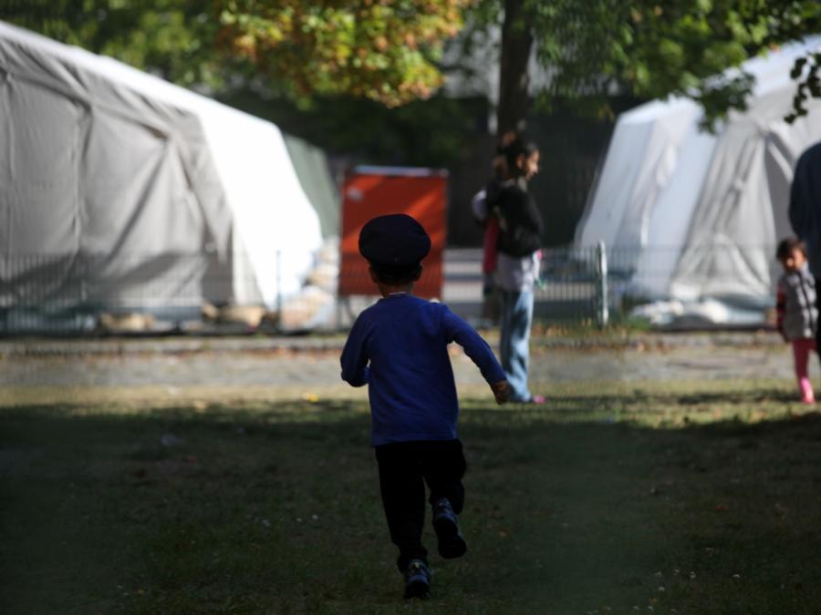 Innenministerium: Aufenthaltstitel für 43.000 Syrer aus familiären Gründen