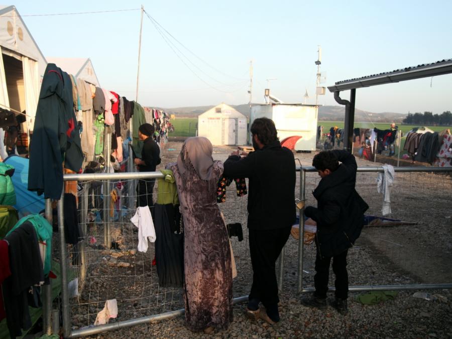 OSZE will Antisemitismus-Umfragen unter Flüchtlingen