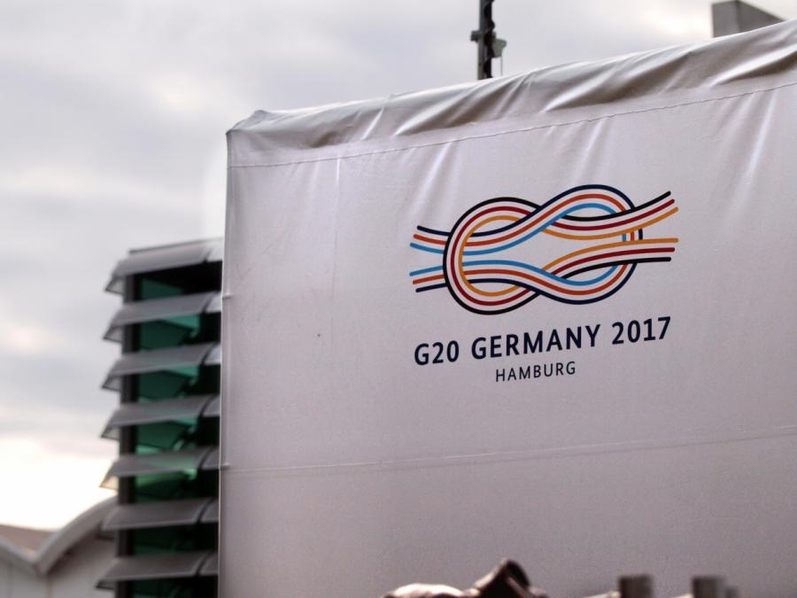 Hackerangriffe auf Stromnetz bei G20-Gipfel
