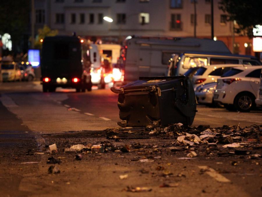 Kauder: Demokraten müssen Gewaltexzesse auf das Schärfste verurteilen