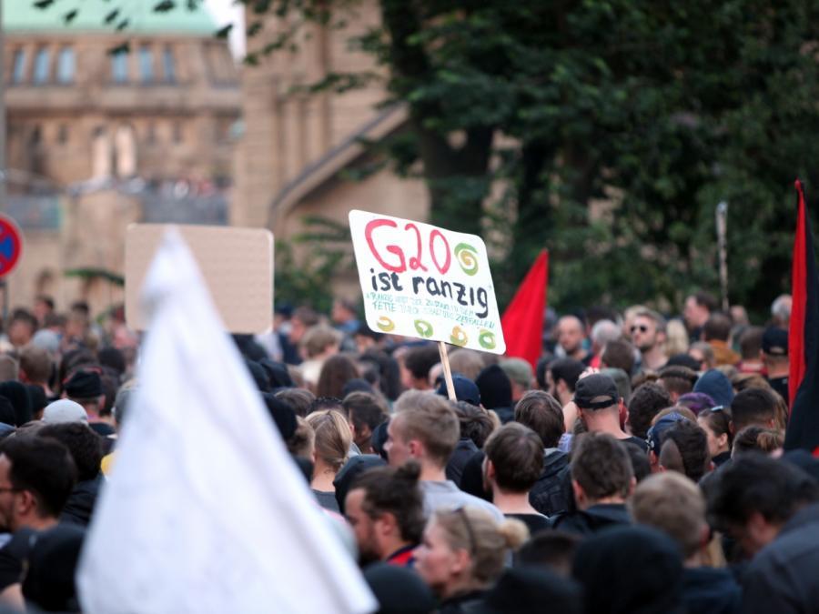 Wirtschaftsweiser Bofinger kritisiert G20-Erklärung