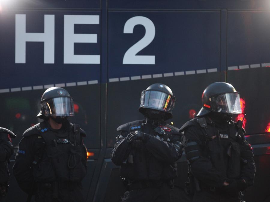 Polizei fürchtet wegen Seehofers Äußerung um innere Sicherheit