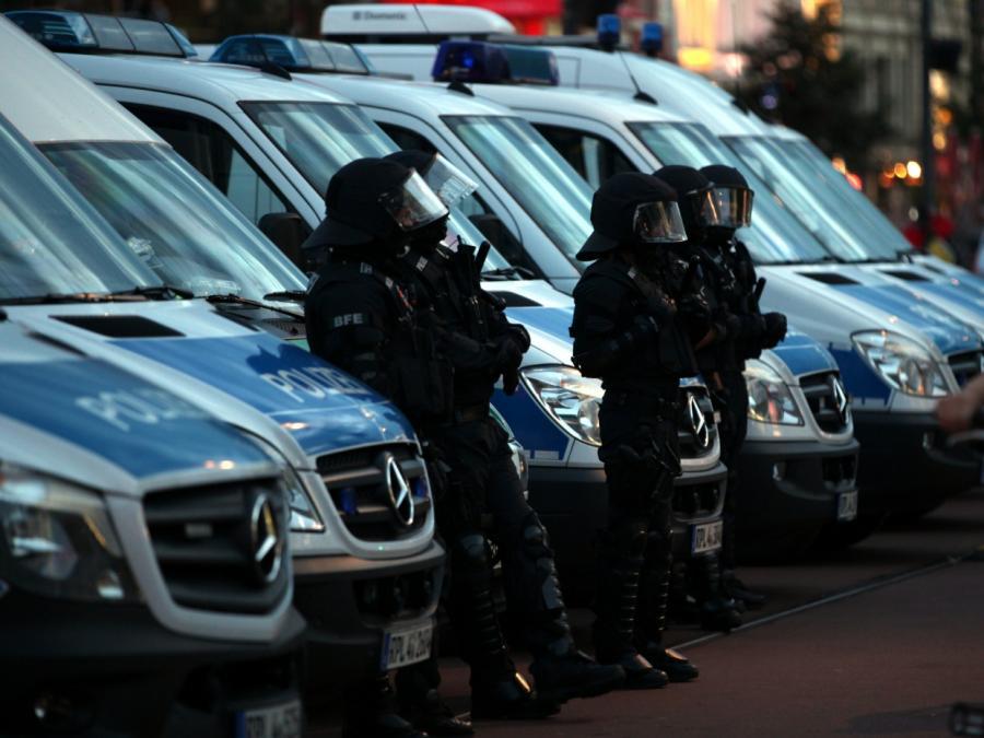 Hessen-SPD fordert Konsequenzen aus Gewalt in Hamburg