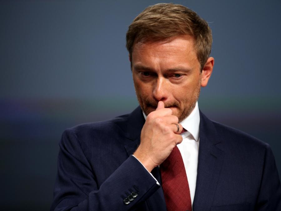 FDP-Politiker Papke kritisiert Spitzenkandidat Lindner