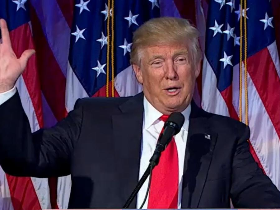 Dilbert-Zeichner hält deutsche Sorgen vor Trump für unberechtigt