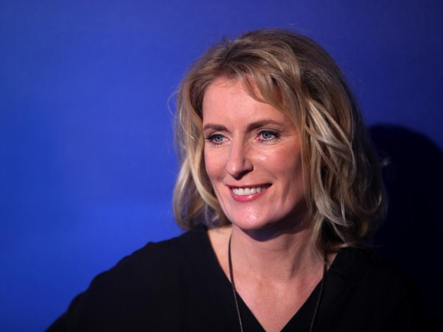 Maria Furtwängler fordert mehr Corona-Expertinnen