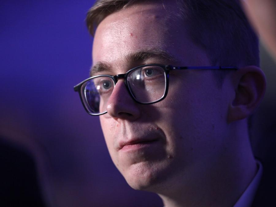 Amthor: Mitgliederbefragung kann CDU-Führungsfrage lösen