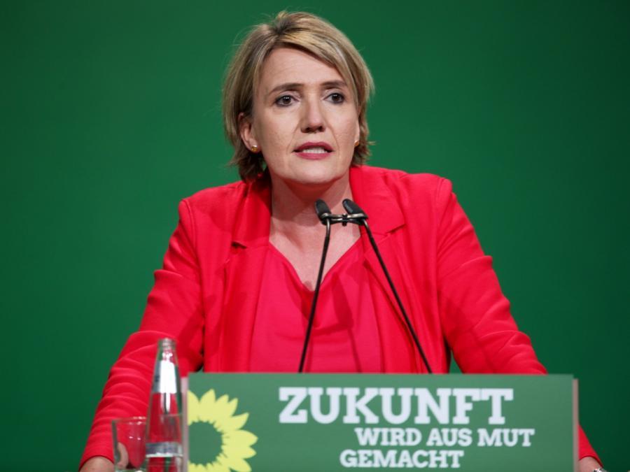Grünen-Parteichefs bleiben vielleicht länger im Amt