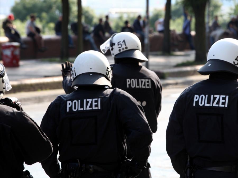 Bericht: 14 Menschen starben 2017 durch Polizeischüsse