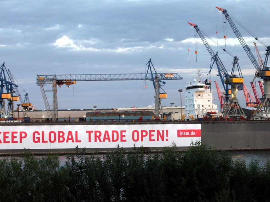 Wirtschaftsministerin sieht nach G20-Gipfel wichtiges Signal