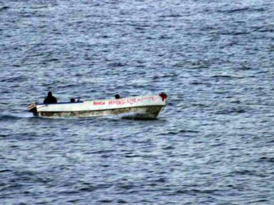 Zahl der Piratenüberfälle auf Schiffe geht zurück