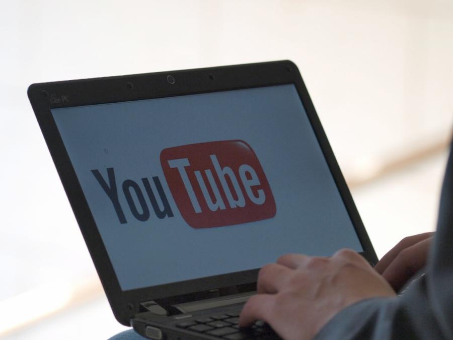 Urheberrechtsreform: CDU-Politiker Voss kritisiert Youtube