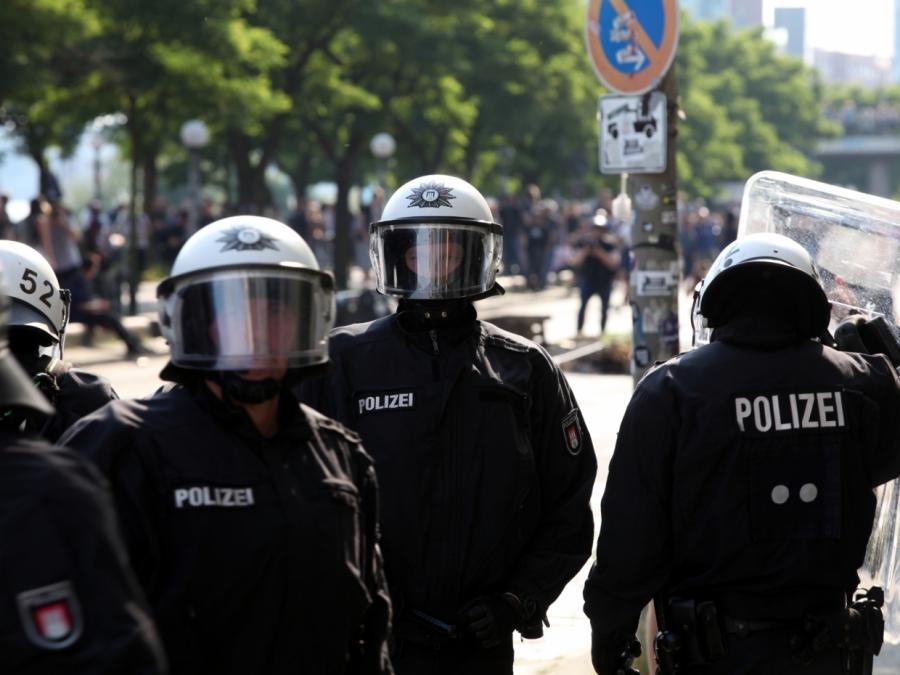 Jeder sechste Schüler möchte Polizist werden