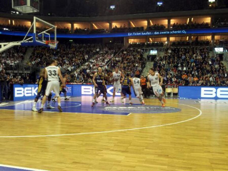 Nowitzki und Kleber glauben an deutschen Erfolg bei Basketball-WM