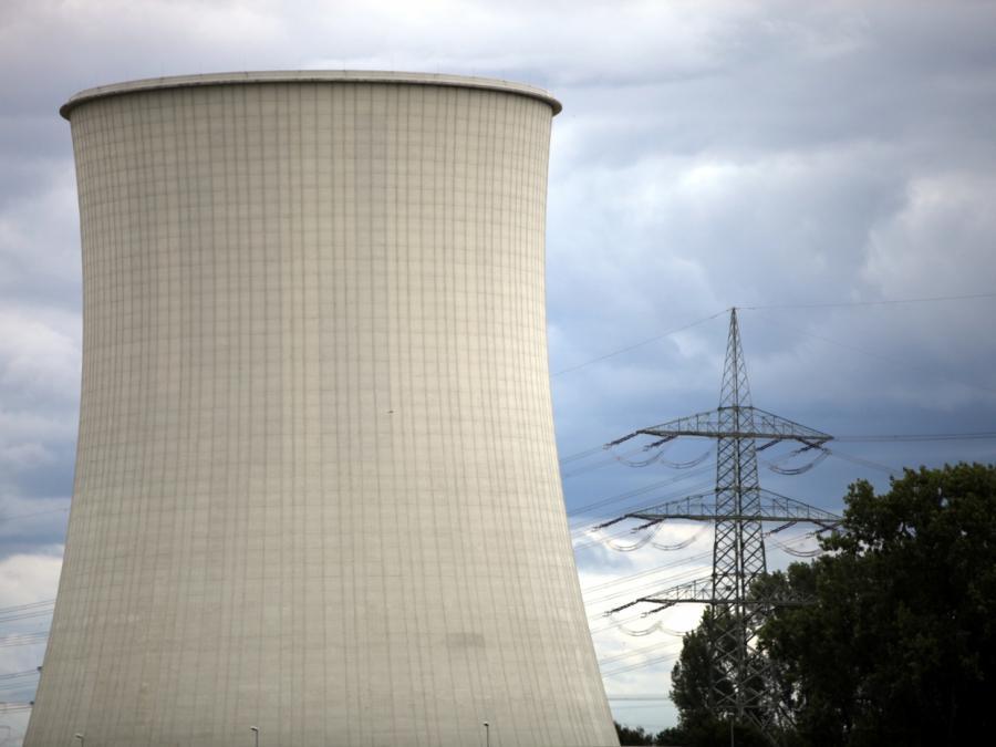 Deutscher Atom-Staatsfonds liegt trotz Niedrigzinsen im Plus