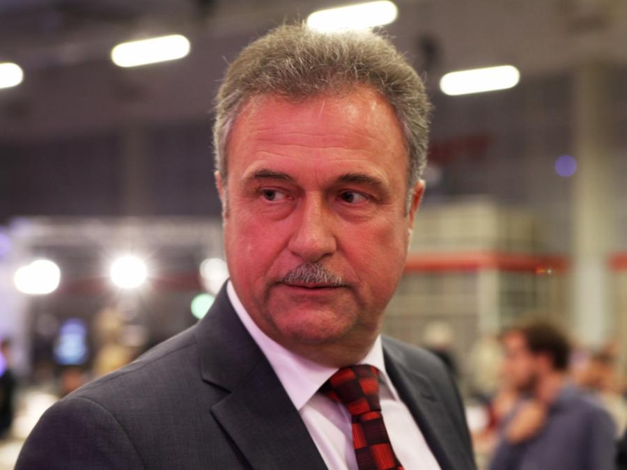 GDL-Chef Weselsky fordert Bahn-Manager zum Verzicht auf Boni auf
