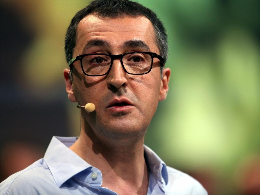 Özdemir: EU-Kommission sollte in Katalonien vermitteln