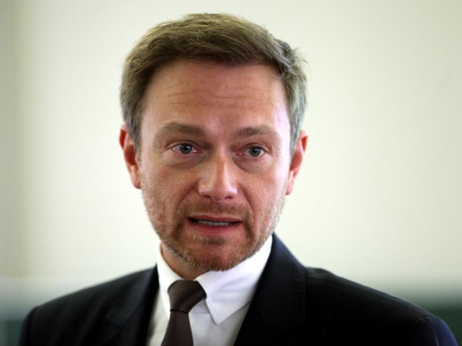 In der Wirtschaft wächst Kritik an Lindner