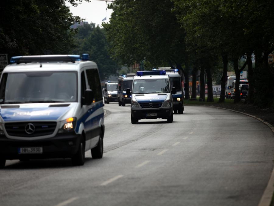 G20-Einsatz wird von Polizeihochschule ausgewertet