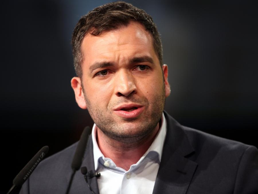FDP fordert CDU zur Distanzierung von Maaßen auf