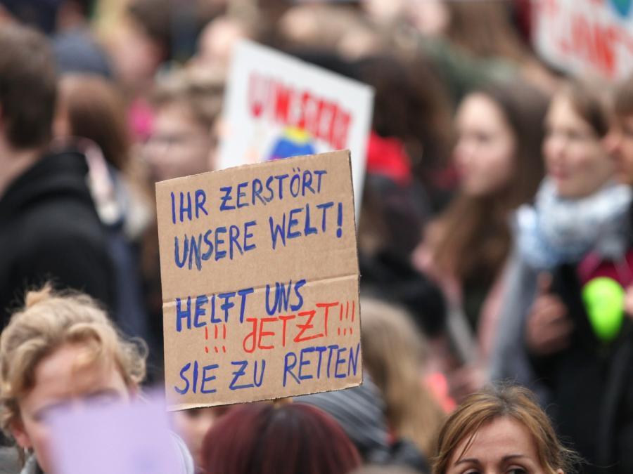 Fridays for Future kritisiert Bauernproteste