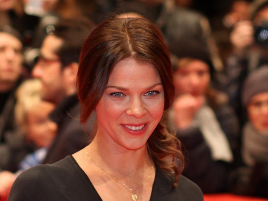 Jessica Schwarz widerspricht Gerüchten über anstehende Hochzeit