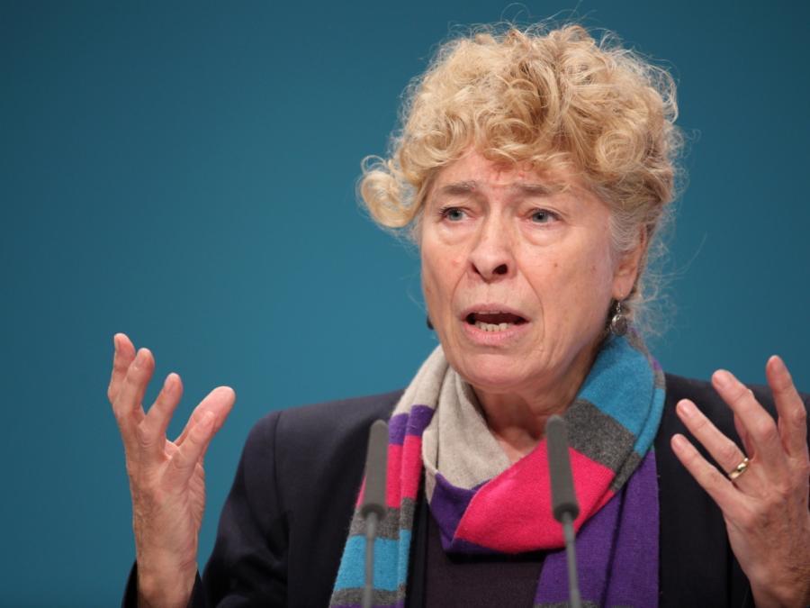Schwan schließt Kandidatur für SPD-Parteivorsitz nicht aus