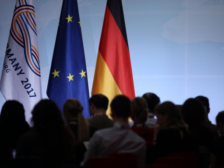 DJV-Chef fordert von EU mehr Schutz für Journalisten
