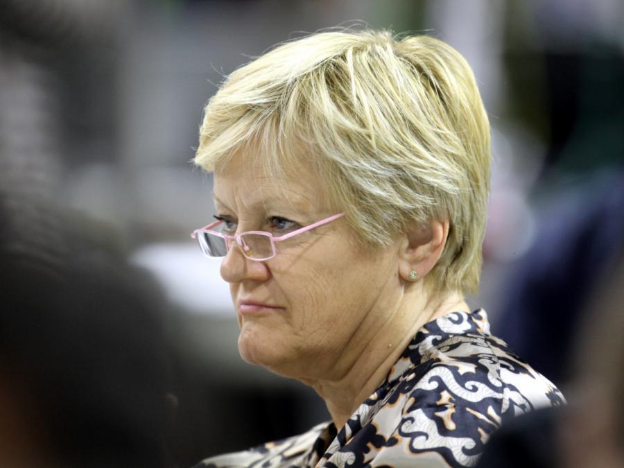 Grünen-Politikerin Künast: Autofahrer werden organisiert betrogen