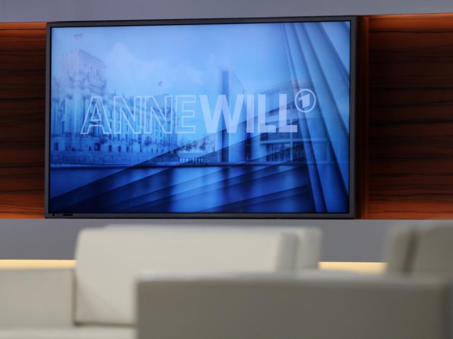 Coronakrise: ARD und ZDF prüfen neue Konzepte für Polit-Talks
