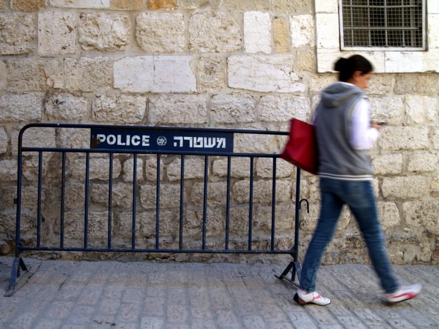 Großmufti von Jerusalem offenbar festgenommen