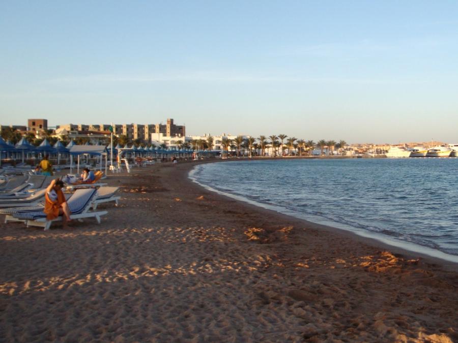 Ägypten: Mann sticht sechs Touristinnen mit Messer nieder