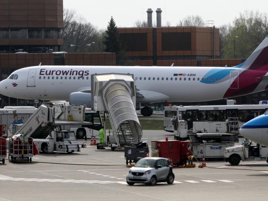 Eurowings-Chef plädiert für digitale Branchenlösung