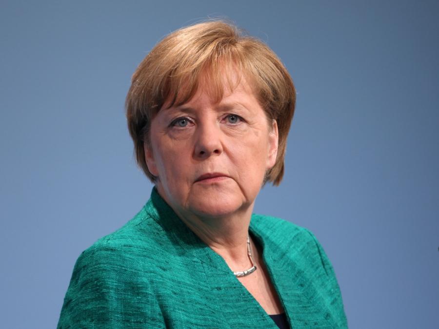 Für Billie Jean King ist Angela Merkel